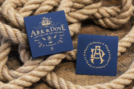 The Ark & Dove