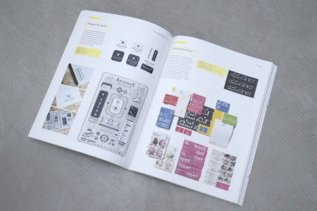 Gallery magazine