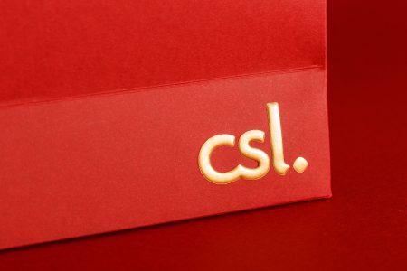 CSL Paper bag
