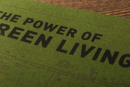 Century Strong Green Living